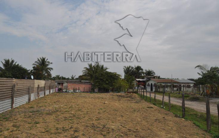 Foto de terreno comercial en venta en, enrique rodríguez cano, tuxpan, veracruz, 1141989 no 02