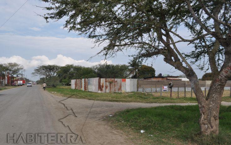 Foto de terreno comercial en venta en, enrique rodríguez cano, tuxpan, veracruz, 1141989 no 04