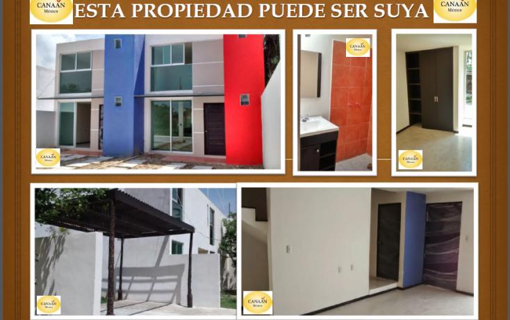 Foto de casa en condominio en venta en, enrique rodríguez cano, tuxpan, veracruz, 1291685 no 01