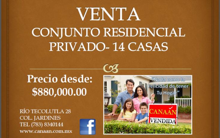 Foto de casa en condominio en venta en, enrique rodríguez cano, tuxpan, veracruz, 1291685 no 02