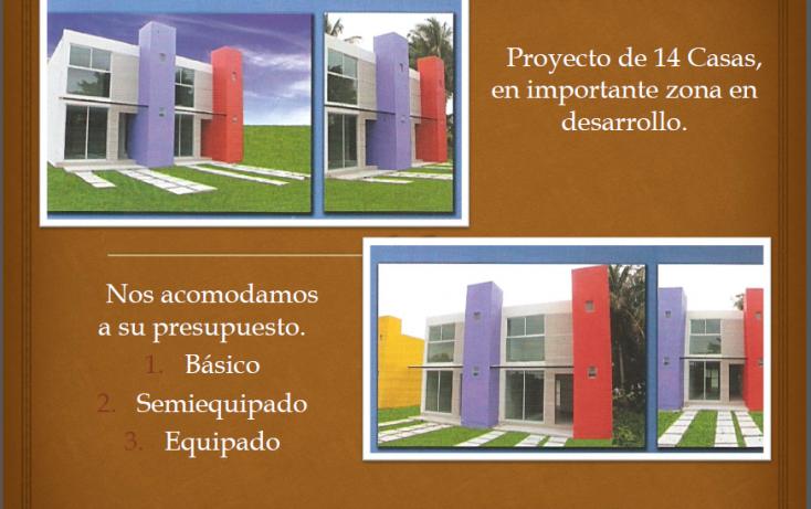 Foto de casa en condominio en venta en, enrique rodríguez cano, tuxpan, veracruz, 1291685 no 03