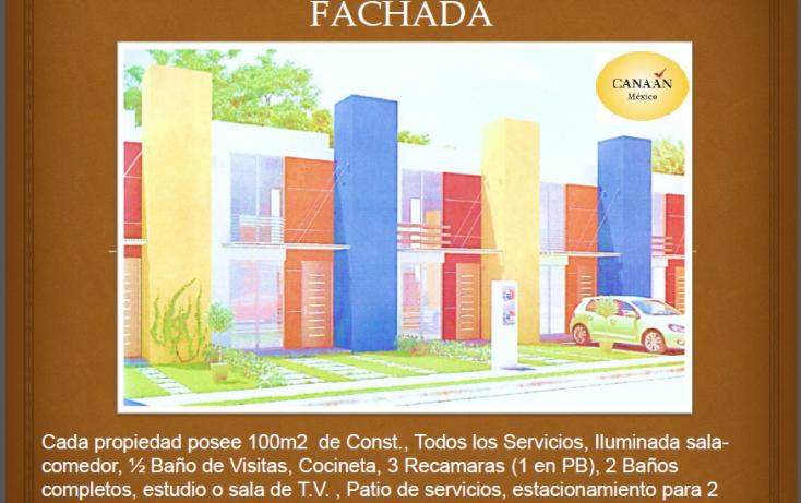 Foto de casa en condominio en venta en, enrique rodríguez cano, tuxpan, veracruz, 1291685 no 04