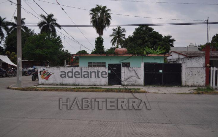 Foto de casa en renta en, enrique rodríguez cano, tuxpan, veracruz, 1602912 no 01