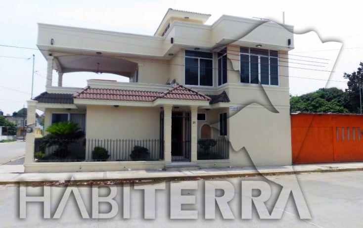 Foto de casa en venta en, enrique rodríguez cano, tuxpan, veracruz, 1870404 no 01