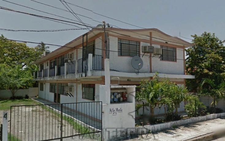 Foto de departamento en renta en  , enrique rodríguez cano, tuxpan, veracruz de ignacio de la llave, 1163397 No. 01