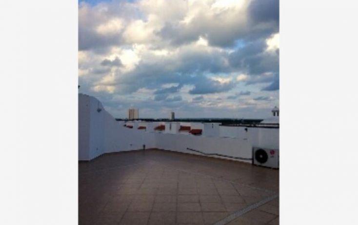 Foto de departamento en venta en enrique zavignac, cancún centro, benito juárez, quintana roo, 1536204 no 02