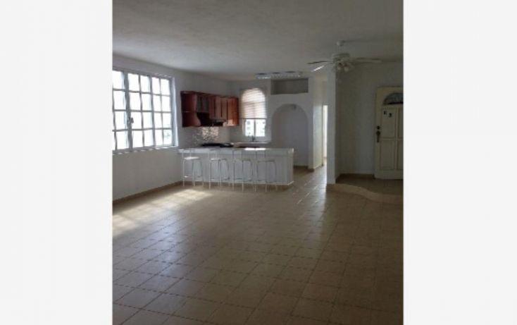 Foto de departamento en venta en enrique zavignac, cancún centro, benito juárez, quintana roo, 1536204 no 03
