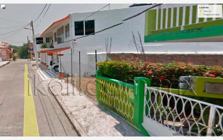 Foto de terreno habitacional en venta en enriquez 21, túxpam de rodríguez cano centro, tuxpan, veracruz, 1727302 no 02
