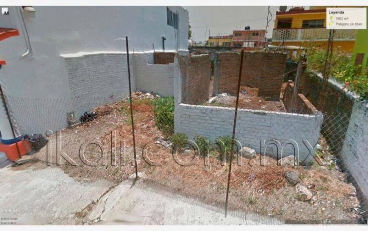 Foto de terreno habitacional en venta en enriquez 21, túxpam de rodríguez cano centro, tuxpan, veracruz, 1727302 no 03