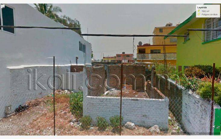 Foto de terreno habitacional en venta en enriquez 21, túxpam de rodríguez cano centro, tuxpan, veracruz, 1727302 no 04