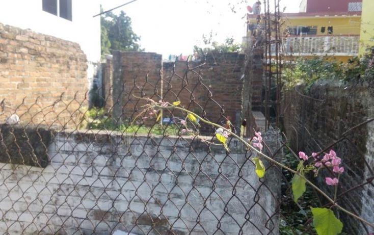 Foto de terreno habitacional en venta en enriquez 21, túxpam de rodríguez cano centro, tuxpan, veracruz, 1727302 no 05