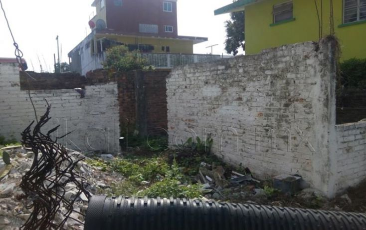 Foto de terreno habitacional en venta en enriquez 21, túxpam de rodríguez cano centro, tuxpan, veracruz, 1727302 no 07