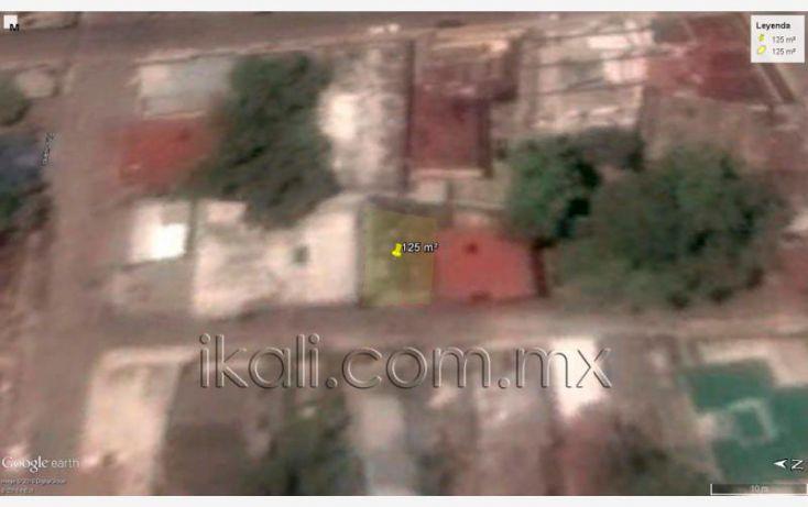 Foto de terreno habitacional en venta en enriquez 21, túxpam de rodríguez cano centro, tuxpan, veracruz, 1727302 no 09