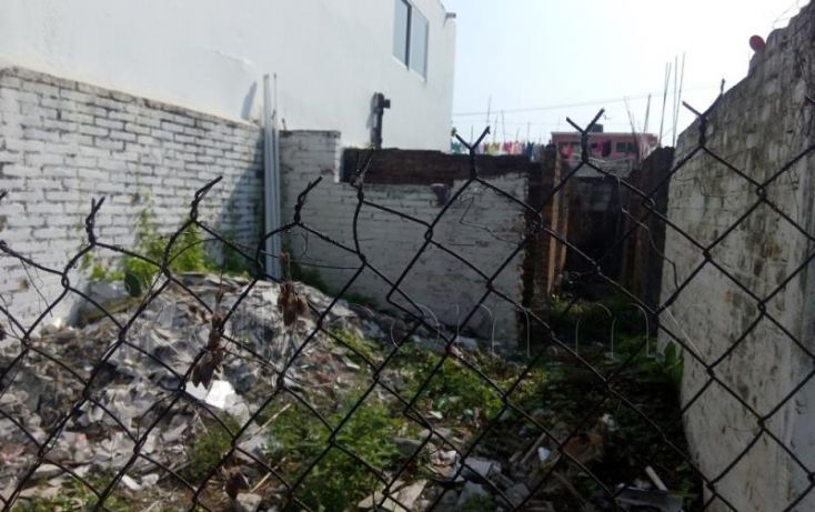 Foto de terreno habitacional en venta en enriquez 21, túxpam de rodríguez cano centro, tuxpan, veracruz, 1727302 no 10