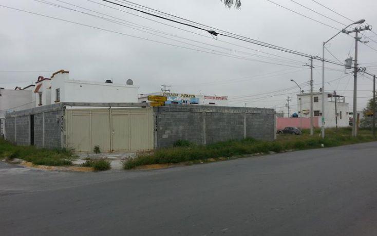 Foto de terreno habitacional en renta en enrramada, valle de las palmas iv, apodaca, nuevo león, 1804650 no 01