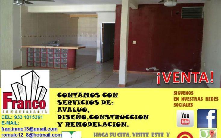Foto de casa en venta en enrrique priego oropeza, gobernadores, comalcalco, tabasco, 1934548 no 05
