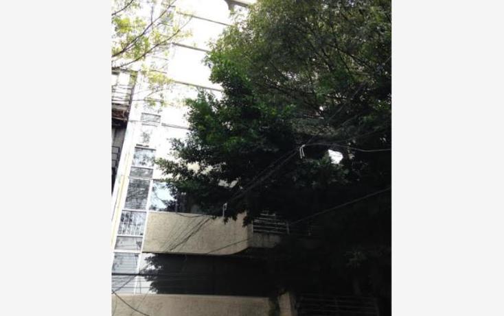 Foto de departamento en venta en ensenada 47, condesa, cuauhtémoc, distrito federal, 2841389 No. 01
