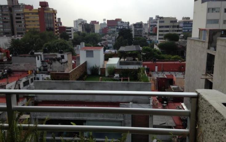 Foto de departamento en venta en ensenada 47, hipódromo, cuauhtémoc, distrito federal, 0 No. 02