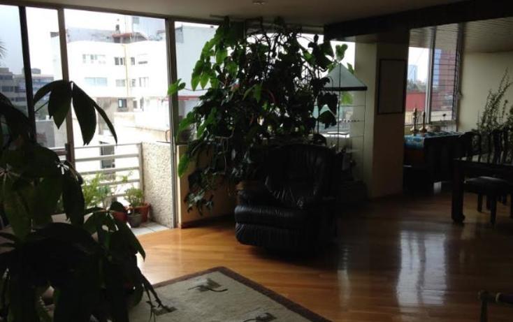 Foto de departamento en venta en ensenada 47, hipódromo, cuauhtémoc, distrito federal, 0 No. 05