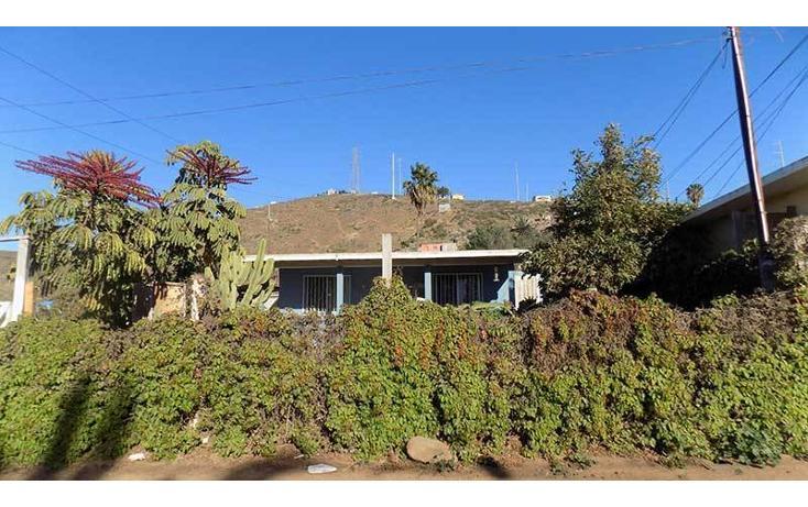 Foto de casa en venta en  , ensenada centro, ensenada, baja california, 1414699 No. 01