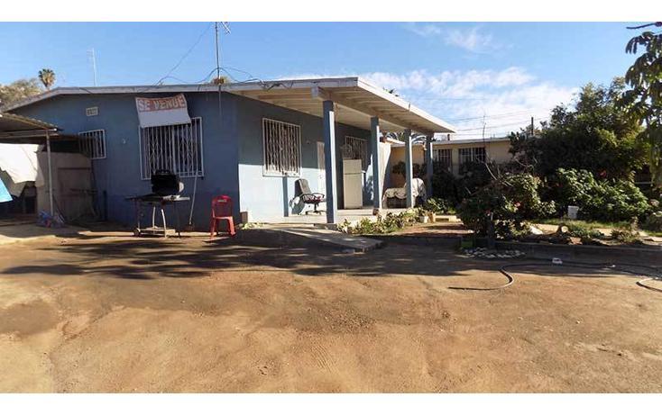 Foto de casa en venta en  , ensenada centro, ensenada, baja california, 1414699 No. 11