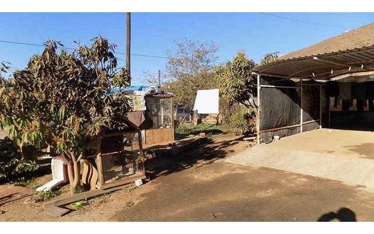 Foto de casa en venta en  , ensenada centro, ensenada, baja california, 1414699 No. 18