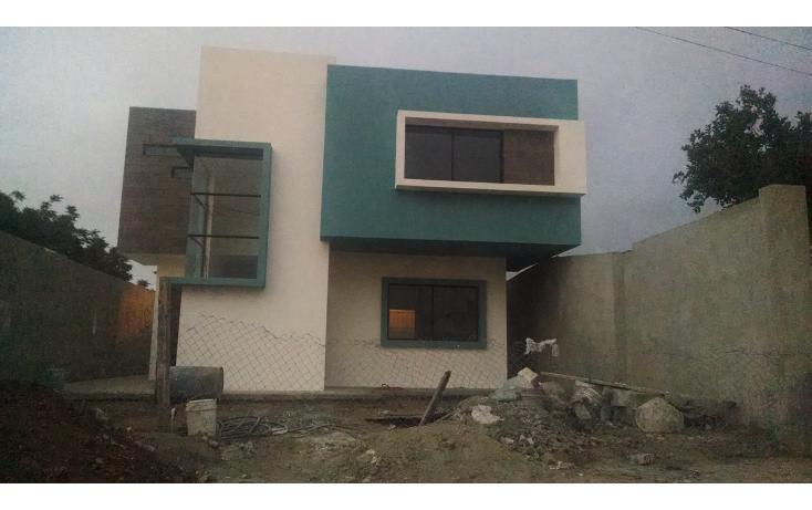 Foto de casa en venta en  , ensenada centro, ensenada, baja california, 2034491 No. 01