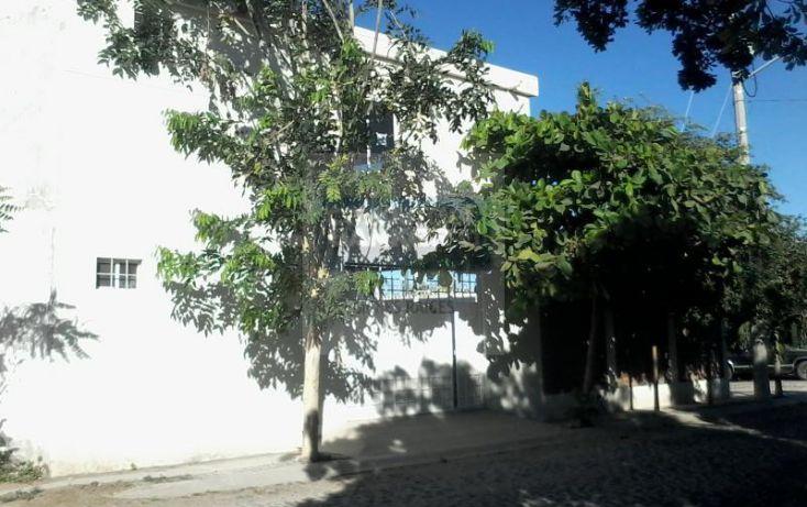 Foto de casa en renta en ensenada esq carmorn fracc del mar 34, del mar, manzanillo, colima, 1653339 no 01