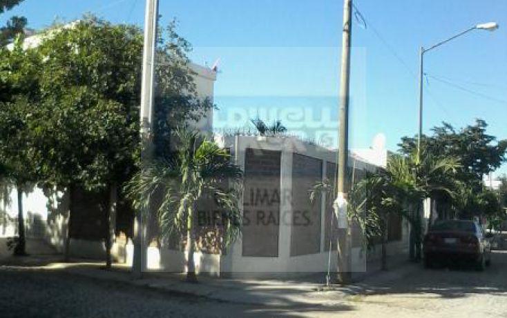 Foto de casa en renta en ensenada esq carmorn fracc del mar 34, del mar, manzanillo, colima, 1653339 no 02