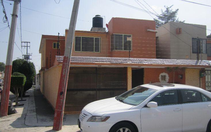Foto de casa en venta en, ensueños, cuautitlán izcalli, estado de méxico, 1811516 no 04