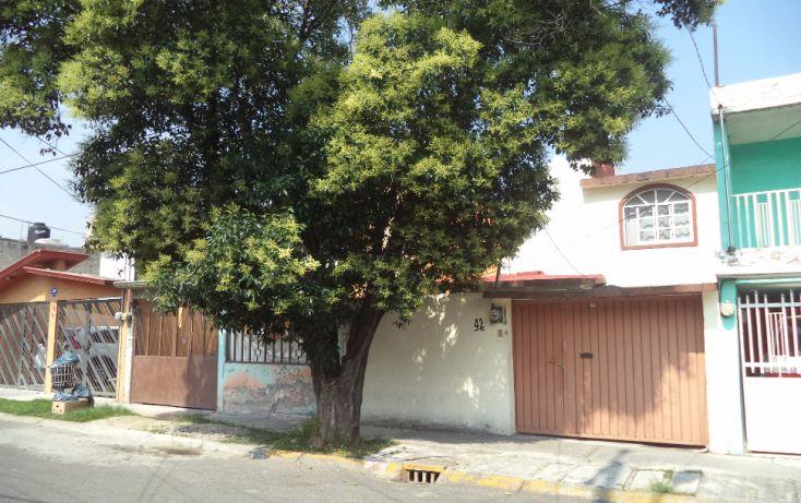 Foto de casa en venta en, ensueños, cuautitlán izcalli, estado de méxico, 1929652 no 01