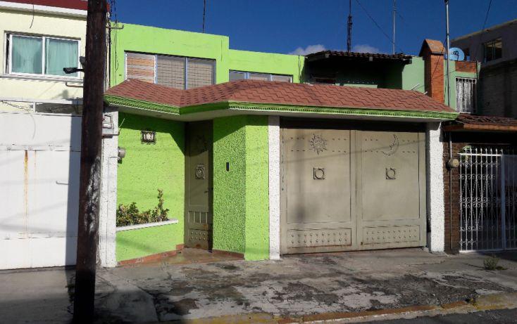 Foto de casa en venta en, ensueños, cuautitlán izcalli, estado de méxico, 2016288 no 02