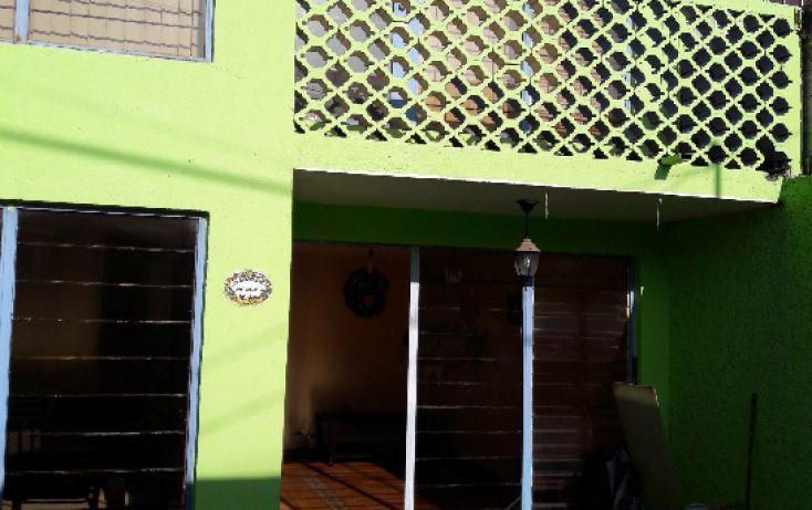 Foto de casa en venta en, ensueños, cuautitlán izcalli, estado de méxico, 2016288 no 04
