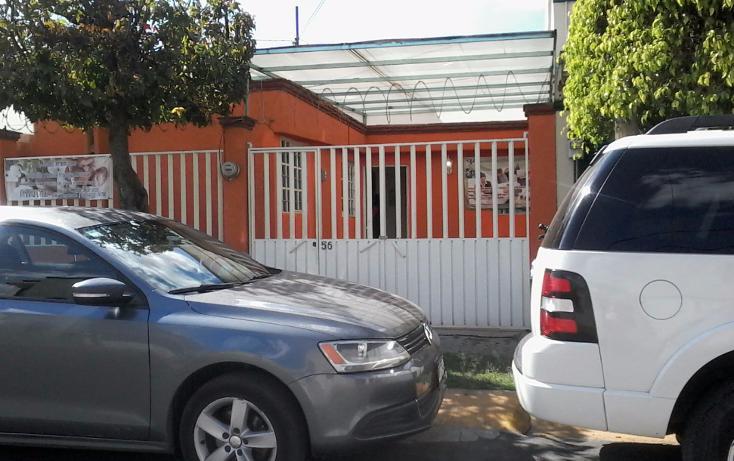 Foto de casa en venta en  , ensueños, cuautitlán izcalli, méxico, 1542262 No. 02