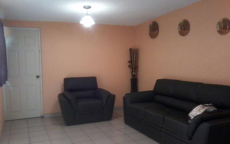 Foto de casa en venta en  , ensueños, cuautitlán izcalli, méxico, 1542262 No. 03