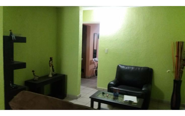 Foto de casa en venta en  , ensueños, cuautitlán izcalli, méxico, 1542262 No. 11