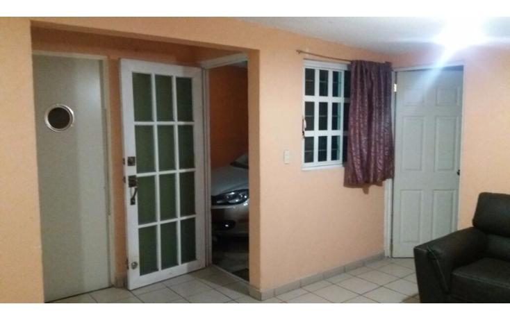 Foto de casa en venta en  , ensueños, cuautitlán izcalli, méxico, 1542262 No. 14