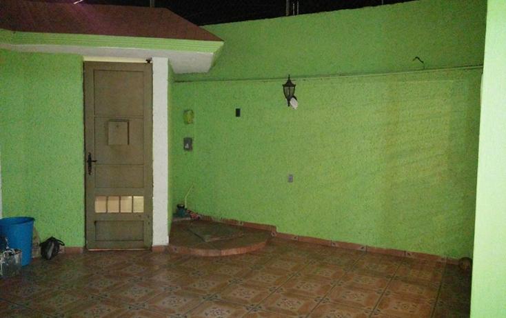 Foto de casa en venta en  , ensue?os, cuautitl?n izcalli, m?xico, 1554362 No. 14