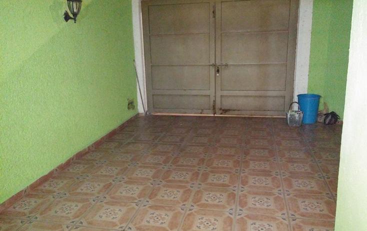 Foto de casa en venta en  , ensue?os, cuautitl?n izcalli, m?xico, 1554362 No. 22