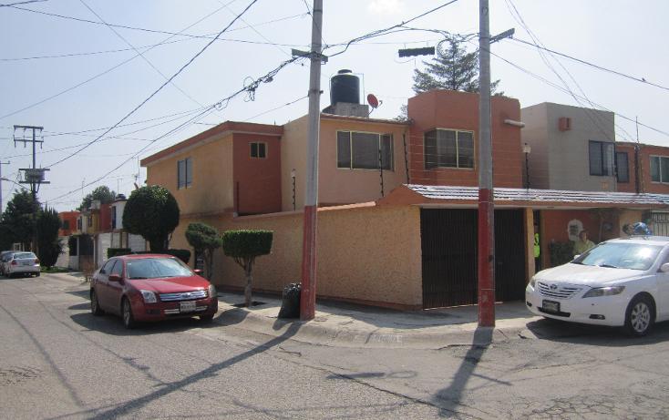 Foto de casa en venta en  , ensueños, cuautitlán izcalli, méxico, 1811516 No. 01