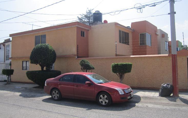 Foto de casa en venta en  , ensueños, cuautitlán izcalli, méxico, 1811516 No. 02