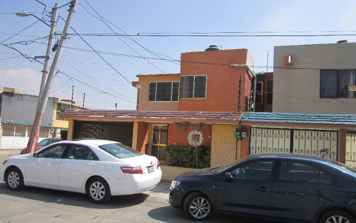 Foto de casa en venta en  , ensueños, cuautitlán izcalli, méxico, 1811516 No. 03
