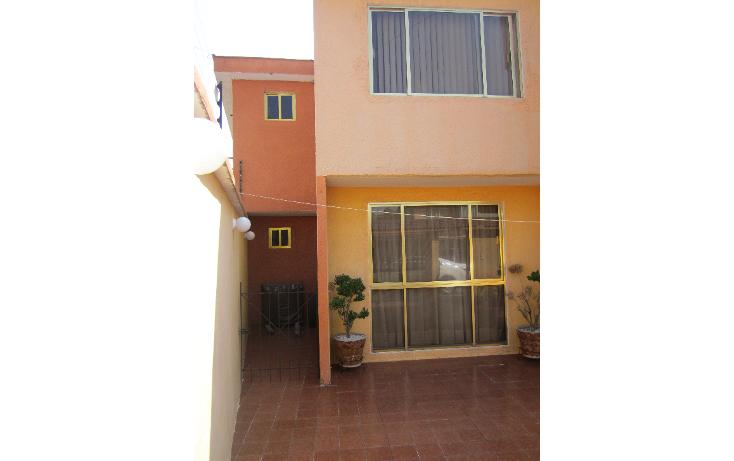 Foto de casa en venta en  , ensueños, cuautitlán izcalli, méxico, 1811516 No. 07