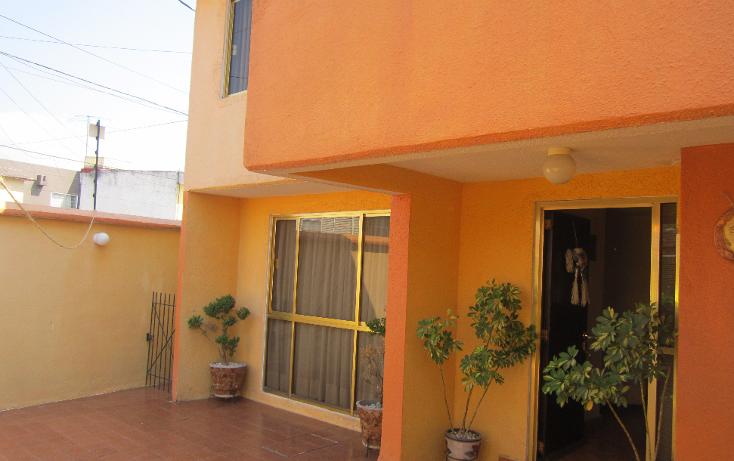 Foto de casa en venta en  , ensueños, cuautitlán izcalli, méxico, 1811516 No. 08