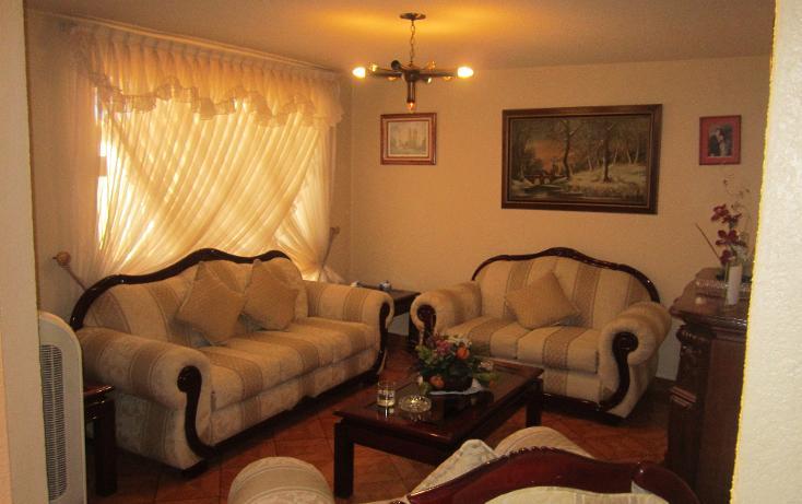 Foto de casa en venta en  , ensueños, cuautitlán izcalli, méxico, 1811516 No. 10