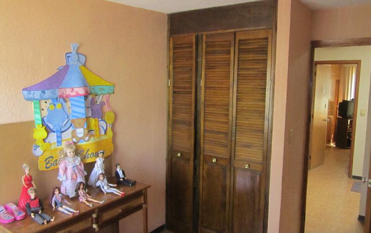 Foto de casa en venta en  , ensueños, cuautitlán izcalli, méxico, 1811516 No. 22