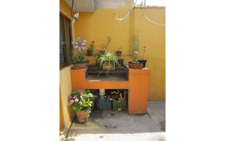 Foto de casa en venta en  , ensueños, cuautitlán izcalli, méxico, 1811516 No. 27