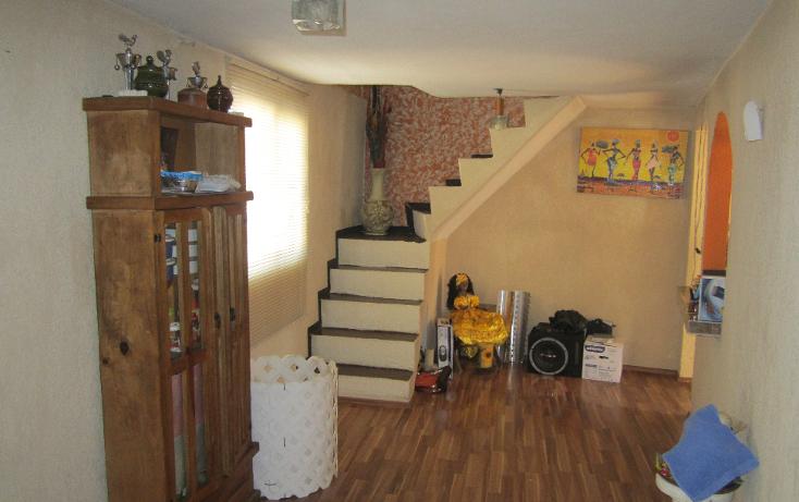 Foto de casa en venta en  , ensueños, cuautitlán izcalli, méxico, 1811516 No. 31