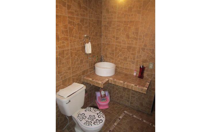 Foto de casa en venta en  , ensueños, cuautitlán izcalli, méxico, 1811516 No. 39