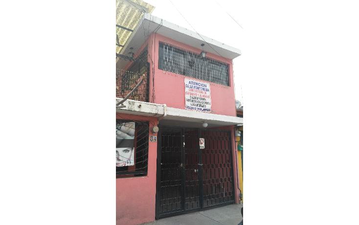 Foto de casa en venta en  , ensueños, cuautitlán izcalli, méxico, 1816266 No. 01